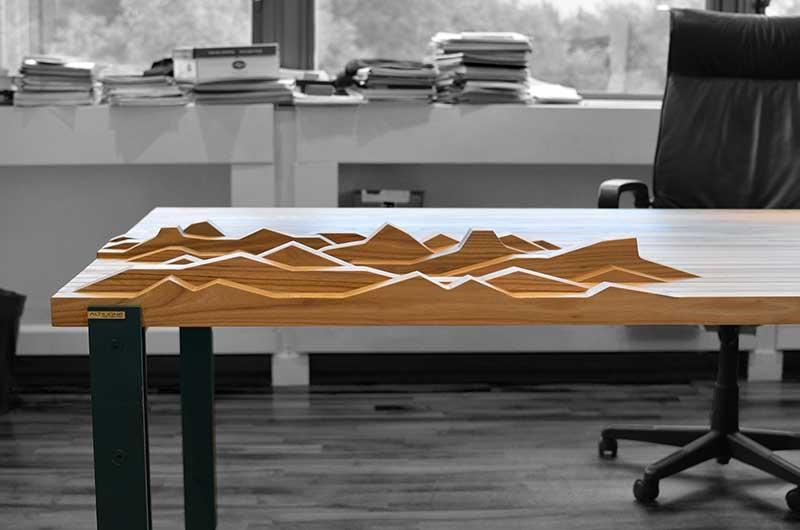 altiligne d coration et mobilier de montagne design. Black Bedroom Furniture Sets. Home Design Ideas